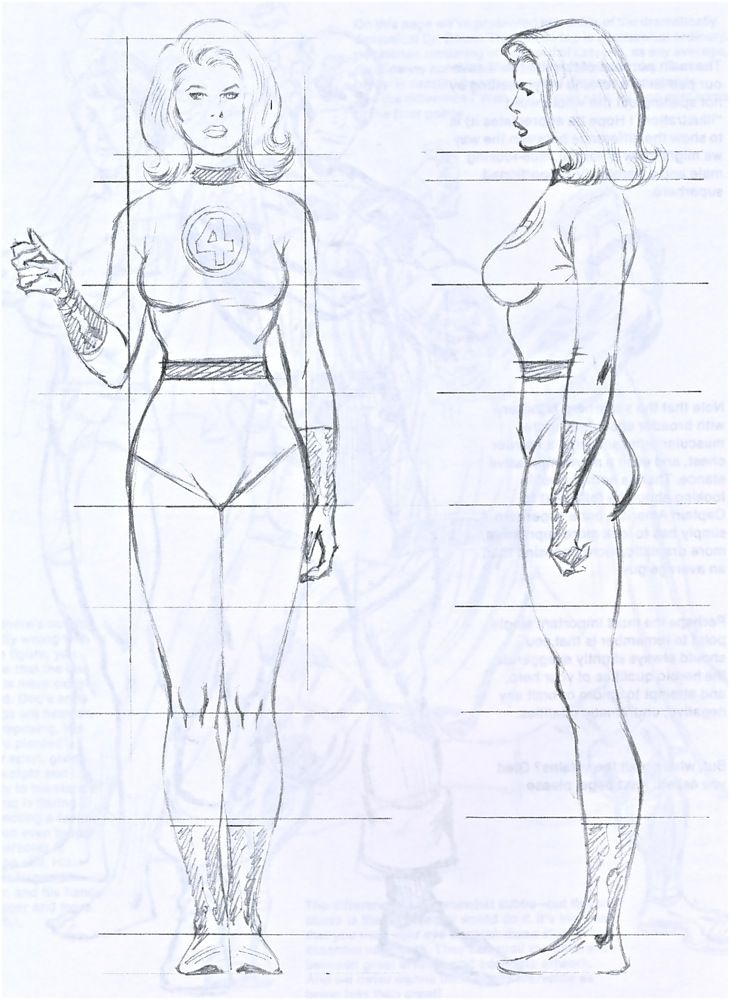 How to draw comics, step by step, with our FREE online ...