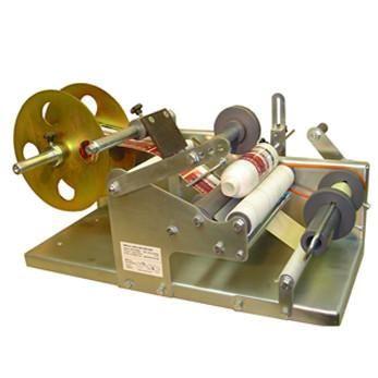 Manual Label Equipment