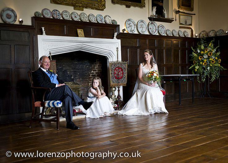 Essex Wedding Photography - Spains Hall
