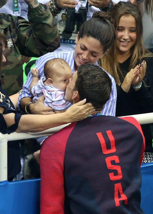 Olympic Games Rio 2016: Michael Phelps' Fiancé Nicole Johnson Shares Wedding Details
