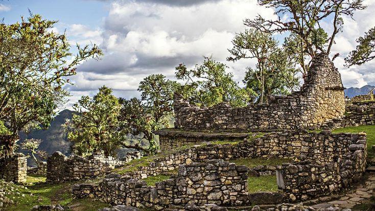 En la provincia de Luya, Perú, se encuentra la fortaleza de Kuélap, un destino ideal para los amantes de la naturaleza y de la historia prehispánica, a 3 mil metros sobre el nivel del mar.