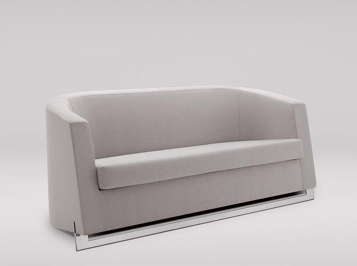 Nowoczesna sofa.