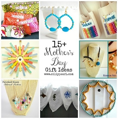 15+  Mothers Day Gift Ideas