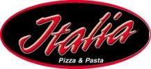 ITALIA PIZZA & PASTA  1600 Woodland street 3-11pm  Not a 100% vegan restaurant but they offer delightful vegan pizza at a reasonable price. Definitely stop here if you are looking for a vegan meal in Nashville!