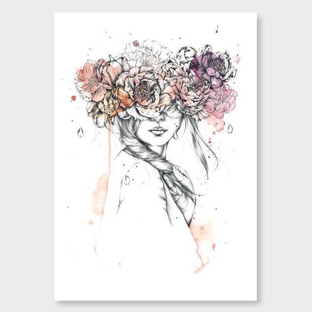 Summer daze moodbaord - Think apricot smoothies, lemon gelato and fields of wild flowers. #endemicworld #Chloeruby #kowtow #wallis #adairs #resene