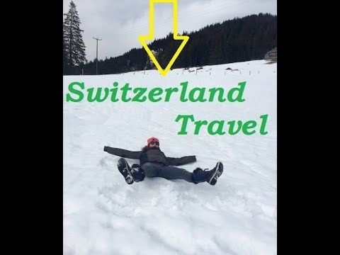 Travel video about destination Switzerland. Switzerland's ravishing landscapes demand immediate action  grab boots leap on board toot bike bell and let spirits rip. Skiing and snowboarding in Graubünden Bernese Oberland and Central Switzerland are winter choices. When pastures turn green hiking and biking trails abound in glacier-encrusted mountain areas and lower down along lost valleys glittering lake shores and pea-green vineyards. View the grandeur from a hot-air balloon or parachute or…