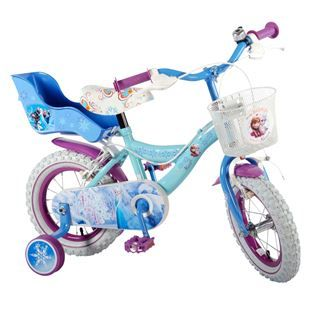 Visit Smyths Toys UK and and browse the biggest selection of bikes. We stock girls bikes, boys bikes, balance bikes and more
