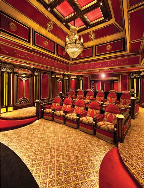 Best 25+ Home theater curtains ideas on Pinterest | Movie theater ...