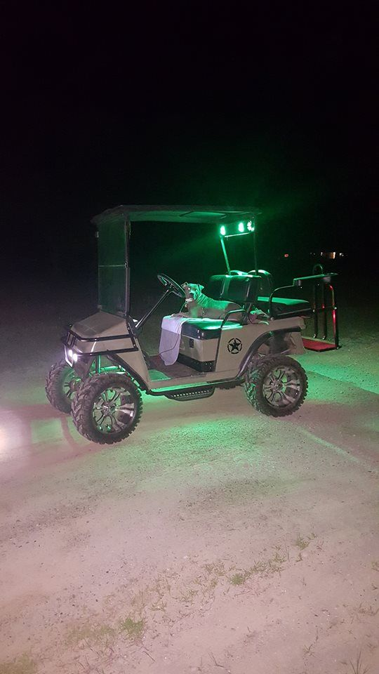 Pin by Thunders Garage on Golf Carts - Club Car Precedent ... Golf Cart Type Vehicles on golf cart style vehicles, golf carts like trucks, golf cart security vehicles, golf carts all terrain vehicles,