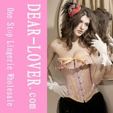2015 elle sexy pink fashion Corset size xxxxxxl  Best Seller follow this link http://shopingayo.space