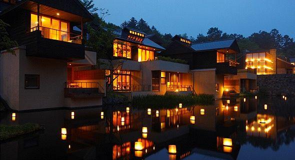 星野リゾート渾身の新施設!贅沢キャンプを楽しめる「星のや富士」の魅力とは 1枚目の画像