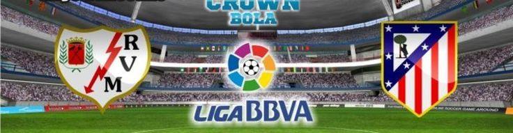 Prediksi Bola Rayo Vallecano vs Atletico Madrid 31 Desember 2015