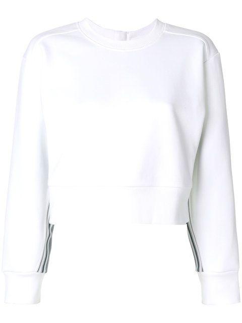 24a0f4393b Adidas By Stella Mccartney Training Sweatshirt - Farfetch ...