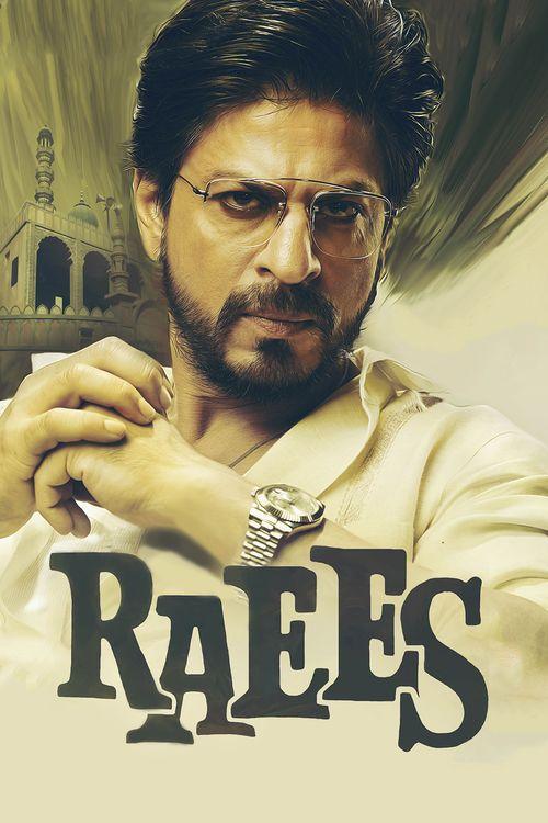 Watch Raees 2017 Full Movie Free