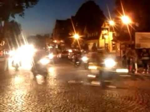 Parada Motocykli - Ustka