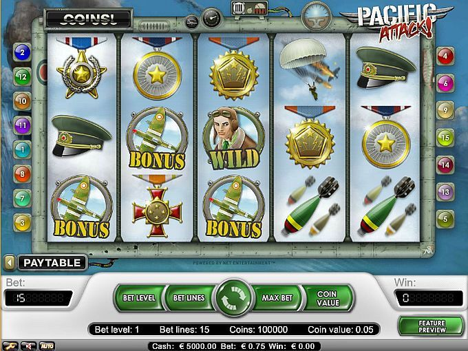 http://www.videoslots24.com/pacific-attack.html - videoslots Come take a look at our website. https://www.facebook.com/bestfiver/posts/1425474534332184
