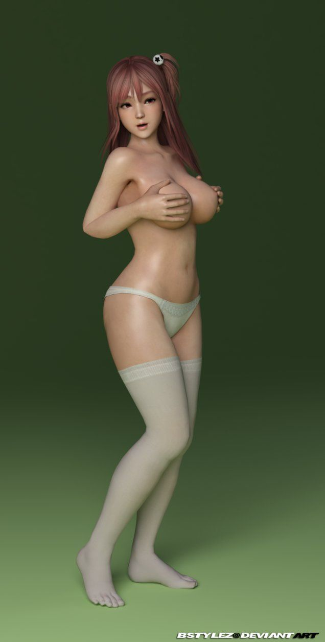 That Game over models nude can