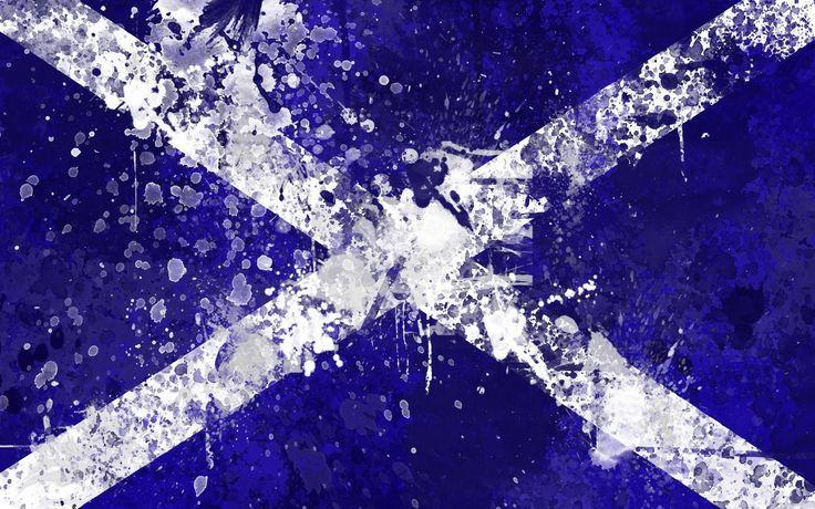 Image result for scotland flag wallpaper