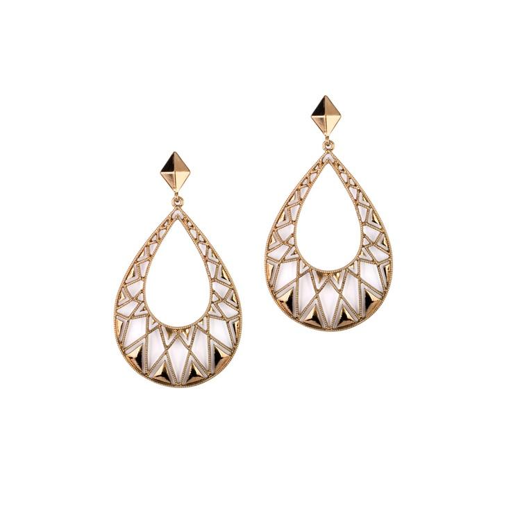 copper teardrops: Wirewrap Earrings, Black Bags, Drop Earrings, Jewelry, Accessories
