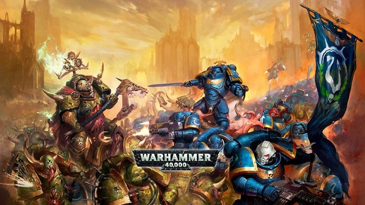 Dark Imperium: The Best Boxed Set Games Workshop Has Ever Produced #Games #TabletopGames #40K #GamesWorkshop #miniaturesgames