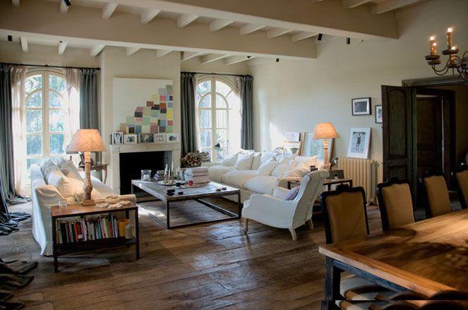 Living room | Eduardo Arruga