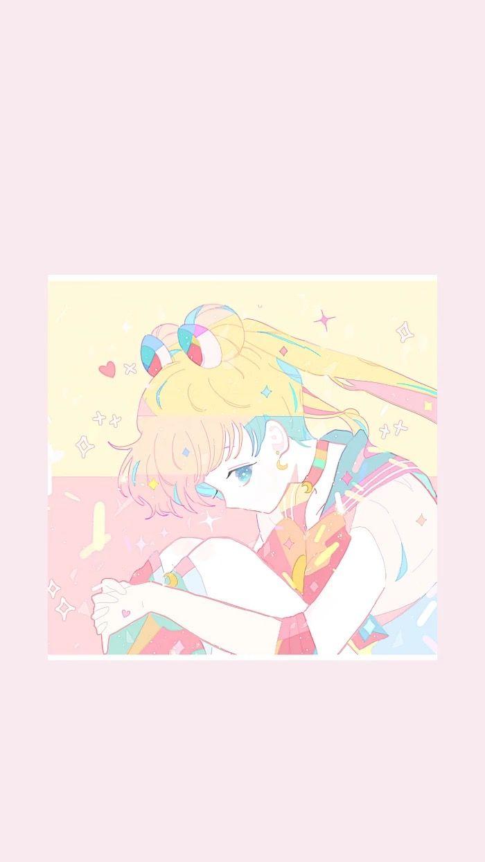 Сейлор Мун – 20 2034 фотографии   Sailor moon wallpaper, Sailor moon ...