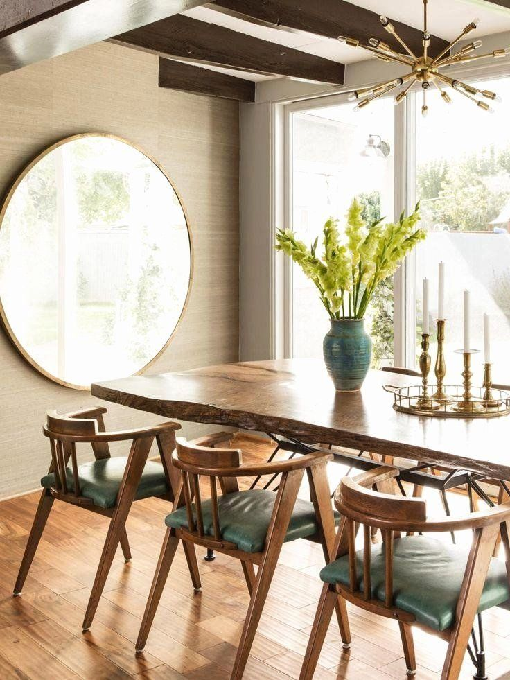 Mirror In Dining Room Feng Shui Luxury Feng Shui Mirrors Do S And Don Ts Dining Room Table Decor Mid Century Modern Dining Room Table Modern Dining Room Tables