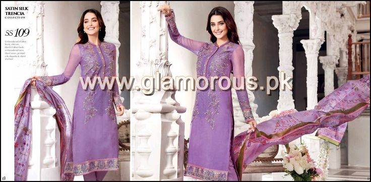 Gul Ahmed Lawn Eid Collection 2016 Complete Catalogue