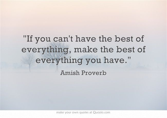 An Amish Proverb that served as inspiration for Shelley Shepard Gray's book THANKFUL.