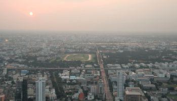 Image result for shitty neighborhoods in bangkok