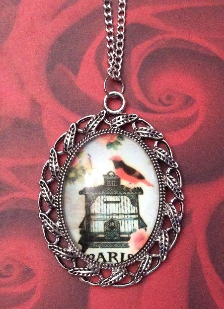 Disponível - http://magic-rose-bijou.shopmania.biz/catalog/colares-1