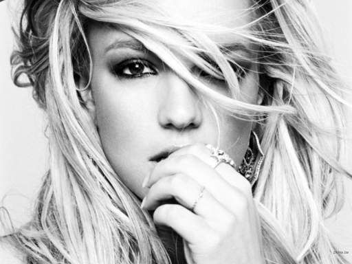 Britney artwork