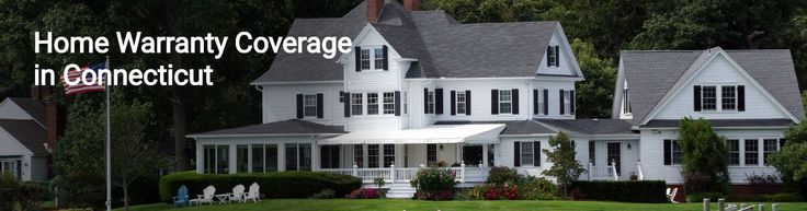 We provide Connecticut residents with home warranty quotes from top rated home warranty companies serving the Connecticut area. You can select up to four of the top companies from the list below and get your no hassle, no commitment quotes instantly, and free!