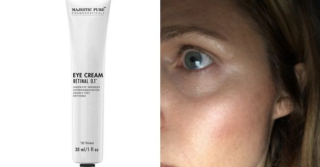 Lifting gel for doing some serious work on wrinkles, puffiness, and dark circles. | 23 Of The Best Eye Creams You Can Get On Amazon