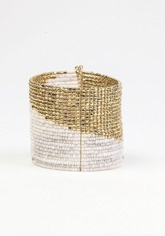 Dvoubarevný náramek #bracelet #náramek #modino_cz #modino_style #fashion #accessories #style #ModinoCZ