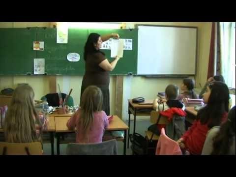 A kooperatív technikákról - YouTube