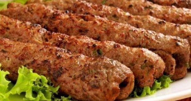 كباب الدجاج على الفحم بطرقة رائعة Oumhidaya Food Meatloaf Meat
