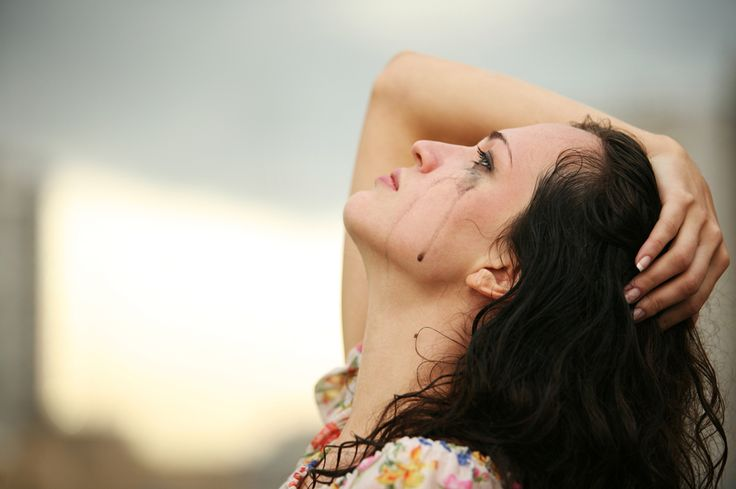 6 kroků, jak se vyrovnat s ranami, kterých jsme se na sobě dopustili sami
