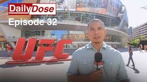 Daily Dose Ep 32 - UFC Fight Night 90 Weigh-ins