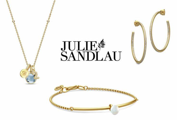 Forårsnyheder fra Julie Sandlau | Stylista.dk