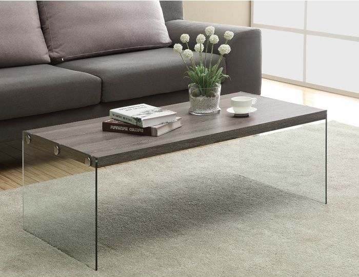 Many Simple Coffee Tables Include Transparent Features, Because Remember  The Goal With Minimalistic Choices Is