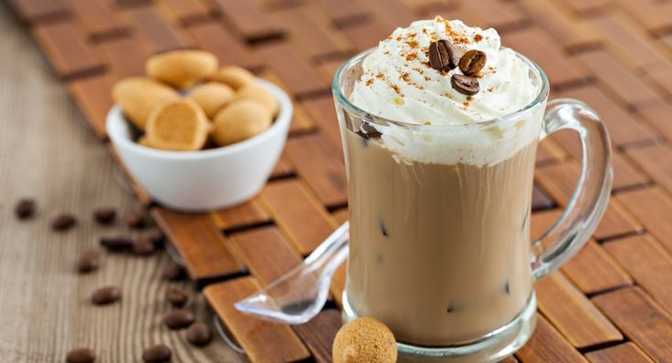 Health Benefits of Cold Coffee ~ Nutrition Facts