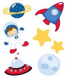 дети, космос, ракета, <b>baby</b>, space | рисунки | Космическая ...