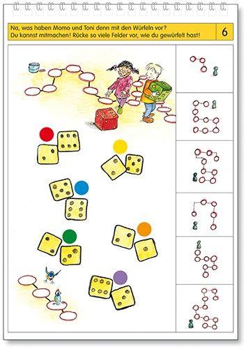 Piccolo: rekenen kaart 6