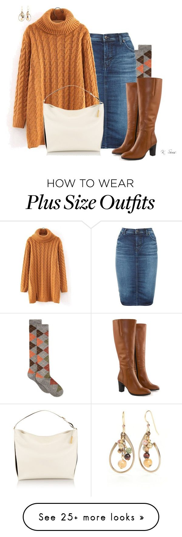 """""""Love These boots!!"""" by ksims-1 on Polyvore featuring Hue, Diesel, Jilsen Quality Boots, STELLA McCARTNEY and Silver Forest"""