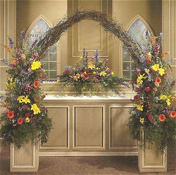 church altar decorations for weddings 17 best communion decorations images on 2940
