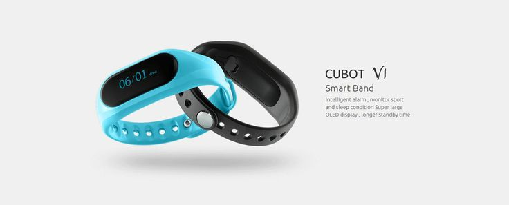 Cubot V1 Smartband, Special Offer from Gearbest  @  $13.91   http://www.mobilescoupons.com/gadgetsaccessories/cubot-v1-smartband-special-offer-from-gearbest