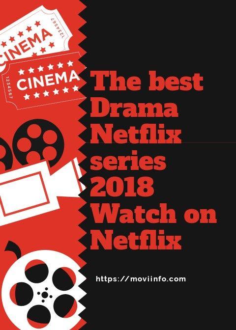 The best drama Netflix series 2018 watch on Netflix | Best