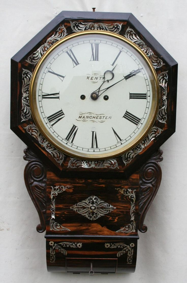 northern clocks are antique clock retailers in selling antique wall clocks online