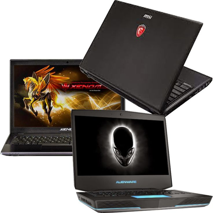 Daftar Harga Laptop Gaming November 2014